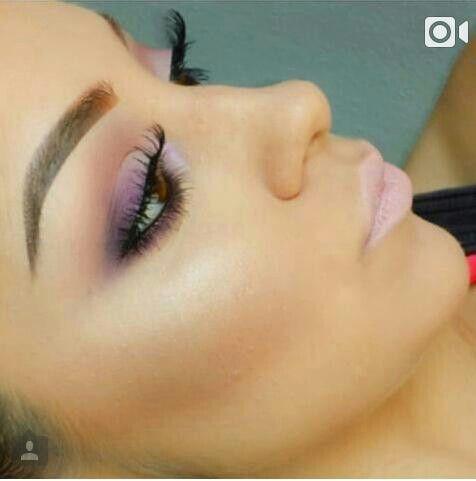 <3 love this makeup
