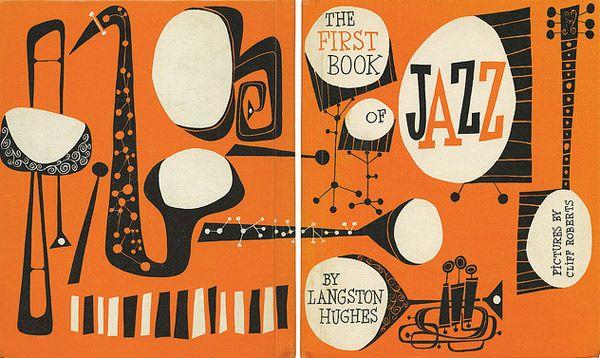IdeaFixa » The First Book of Jazz | 1955