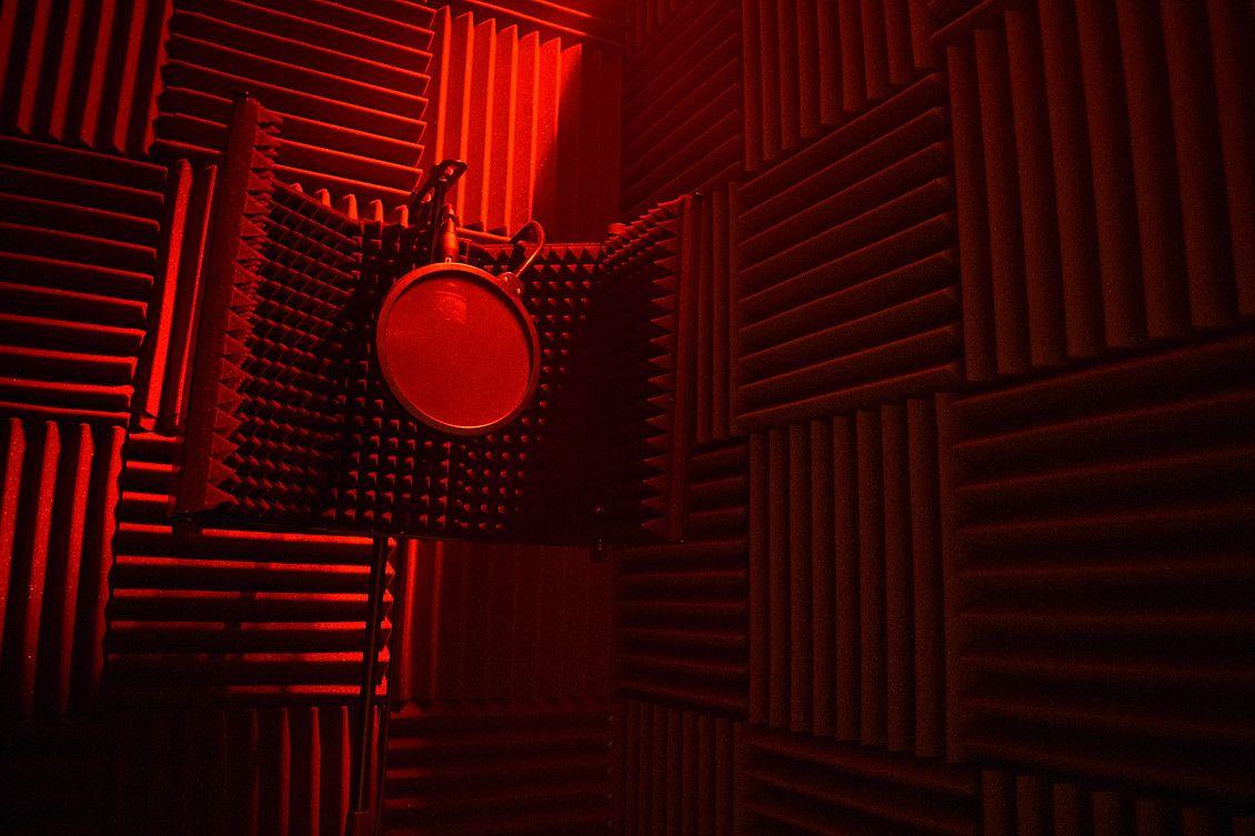 Braybrooke Studios Recording, Audio Production, Voice