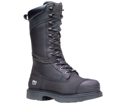 15647235785 Men's Timberland PRO® 14-Inch Steel Toe Waterproof Insulated Mining ...