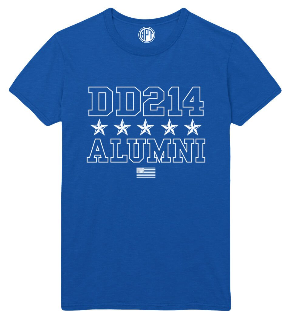 DD214 Printed TShirt Tall Shirts, T shirt, Shirt style