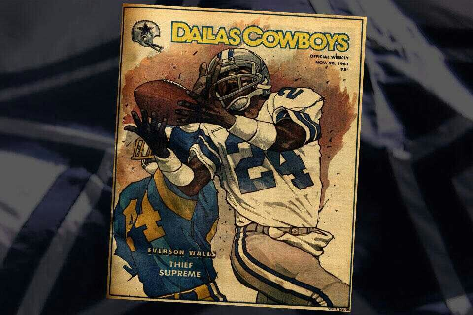 All Best Cowboys Star Magazine Covers