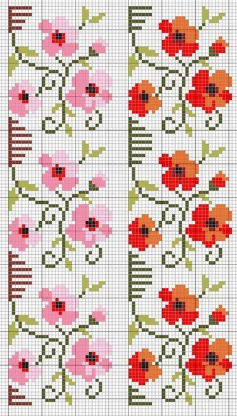 Pin de Ángela Campos en bordados | Pinterest | Bordado de punto de ...