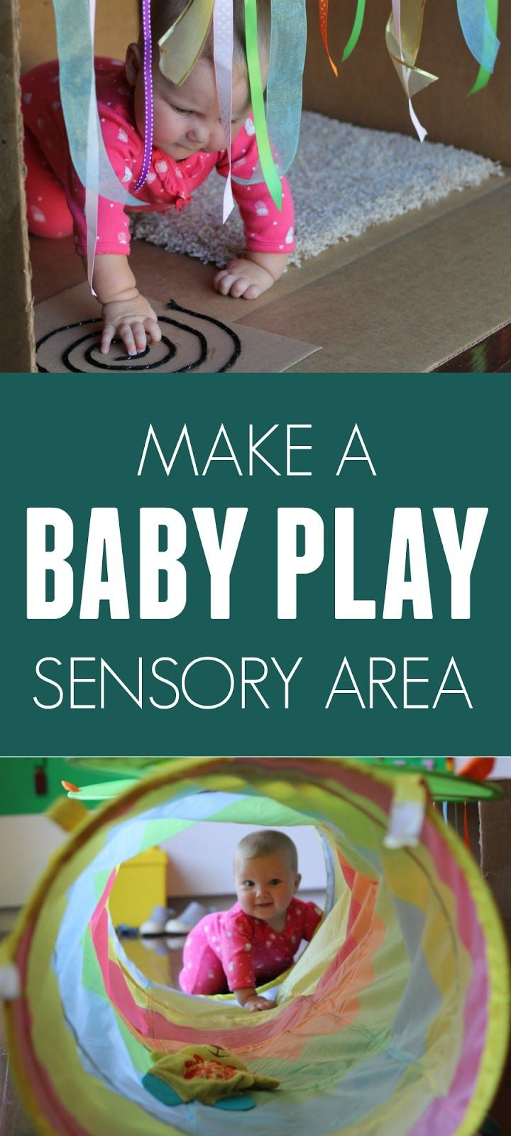 Easy Baby Sensory Play Area Ideas Toddler Approved Baby Play Areas Infant Activities Baby Sensory