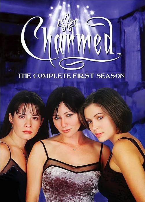 Charmed Season One Charmed Season 1 Charmed Tv Charmed Tv Show