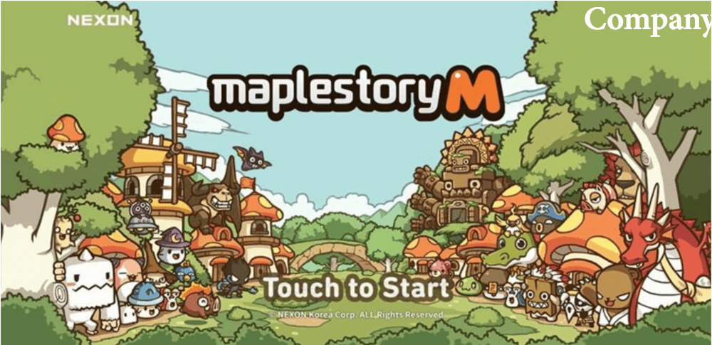 Maplestory M APK 1.4600.632 (English) Download for Android