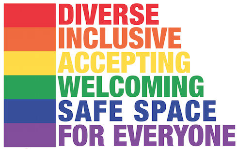 Creating Safe Space For Students After >> Teacher Tip Display Posters In Your Classroom To Let Students Know