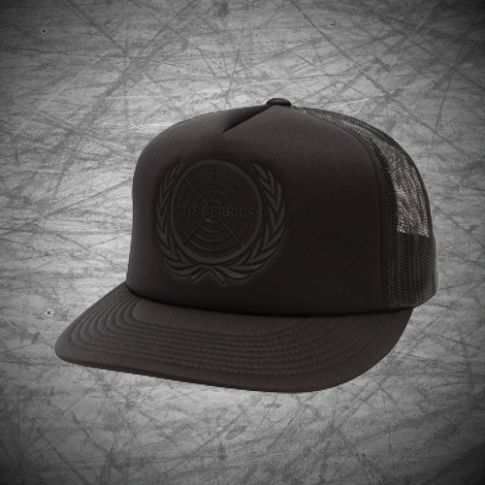 various colors b73af 5252d The Berrics Canteen - Pendelton - Black - By The Berrics