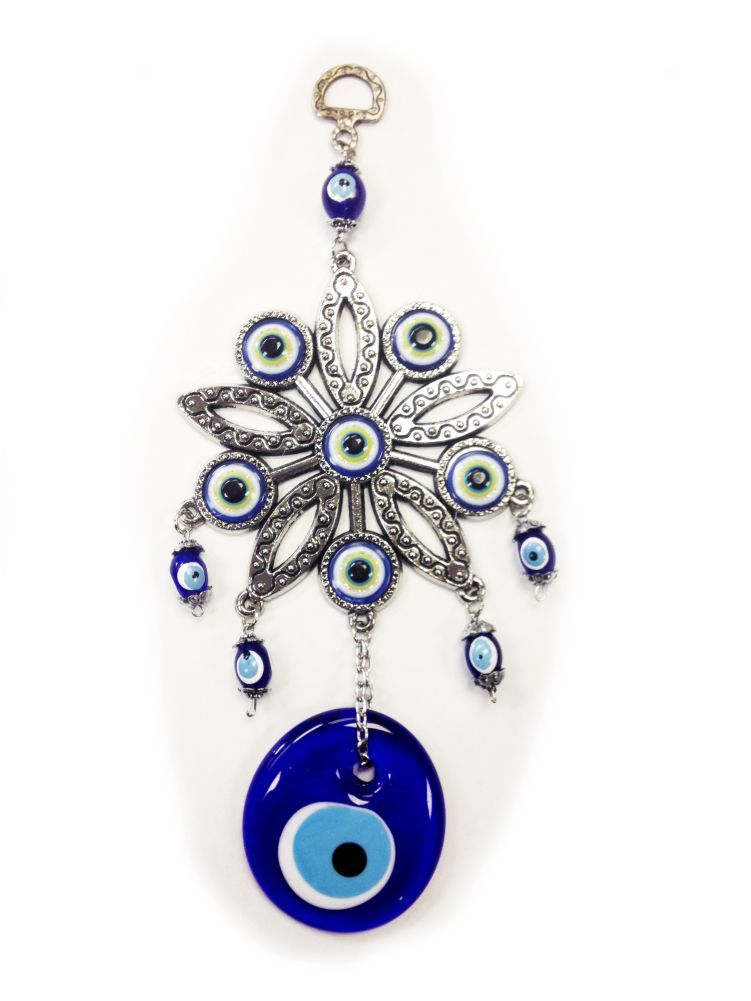 Delicieux 9.5 Inches Evil Eye Office And Home Decor