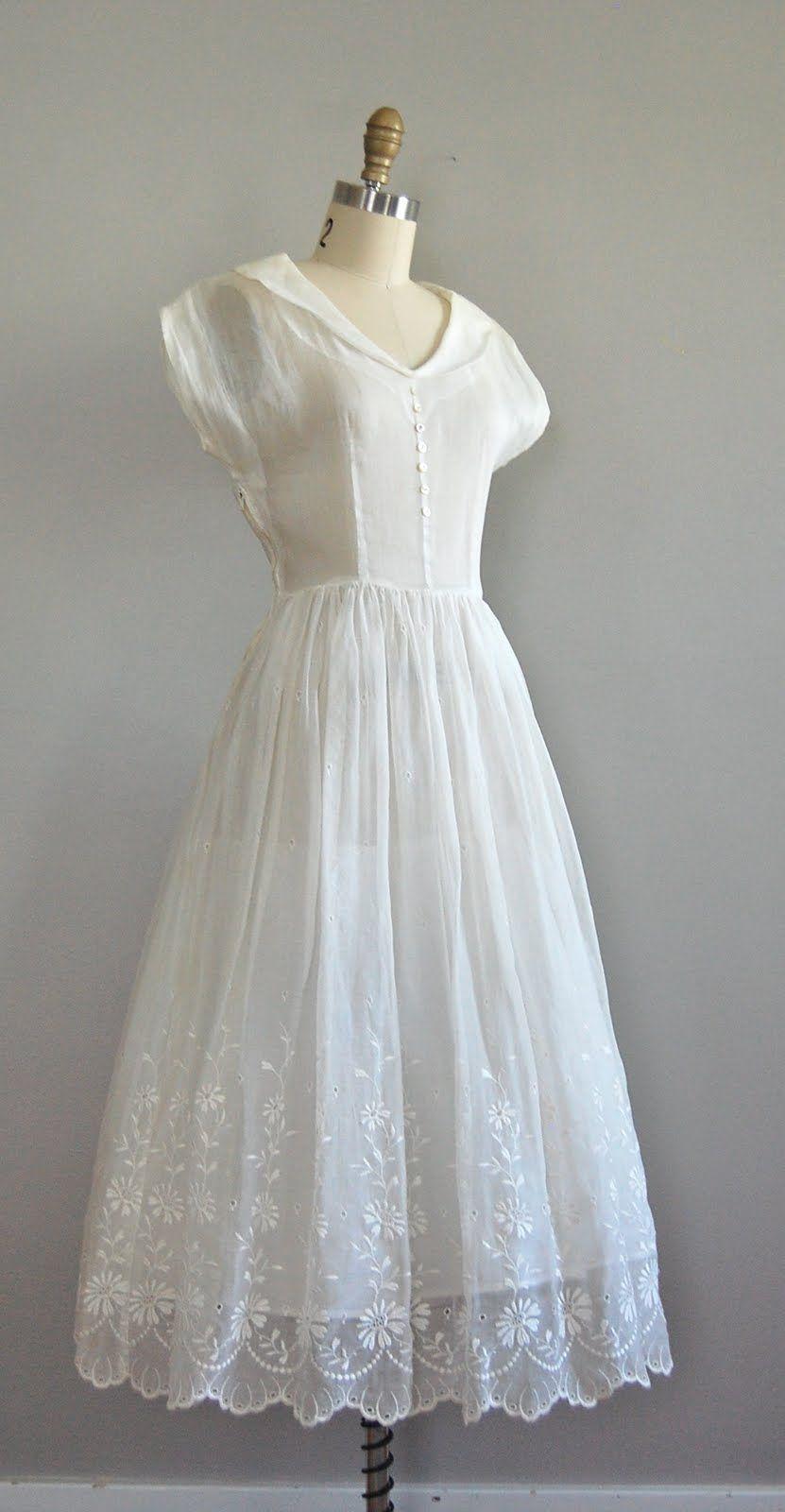 Summer Dresses White Dress Summer Spring Summer Dress [ 1600 x 831 Pixel ]