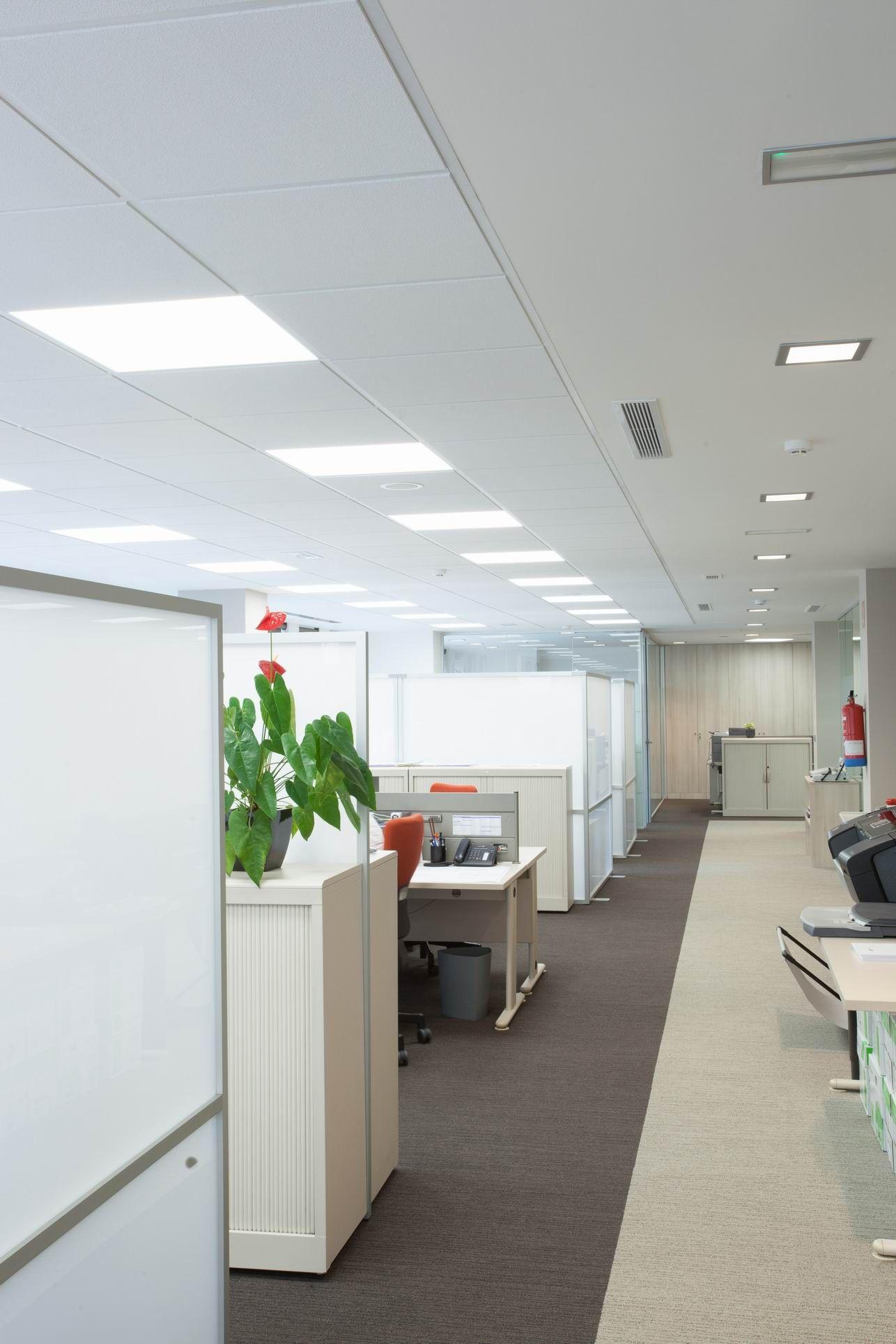proyecto de iluminacion led oficinas en bilbao con On oficina de correos bilbao horario