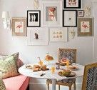 I've put together this guide to teach you how to hang a wall collage with finesse...