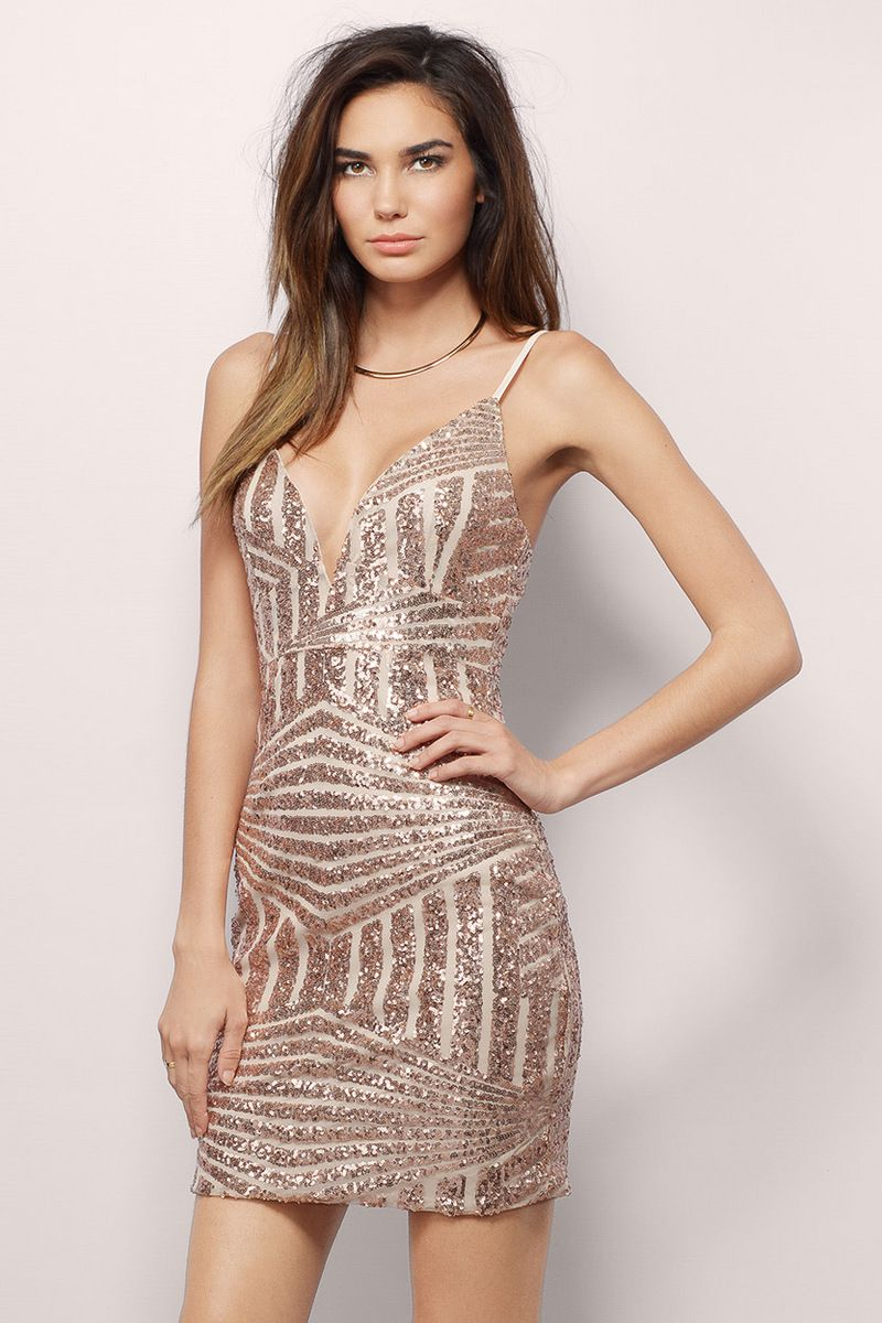Tiger Mist Disco Diva Sequin Dress  8b42cbf330