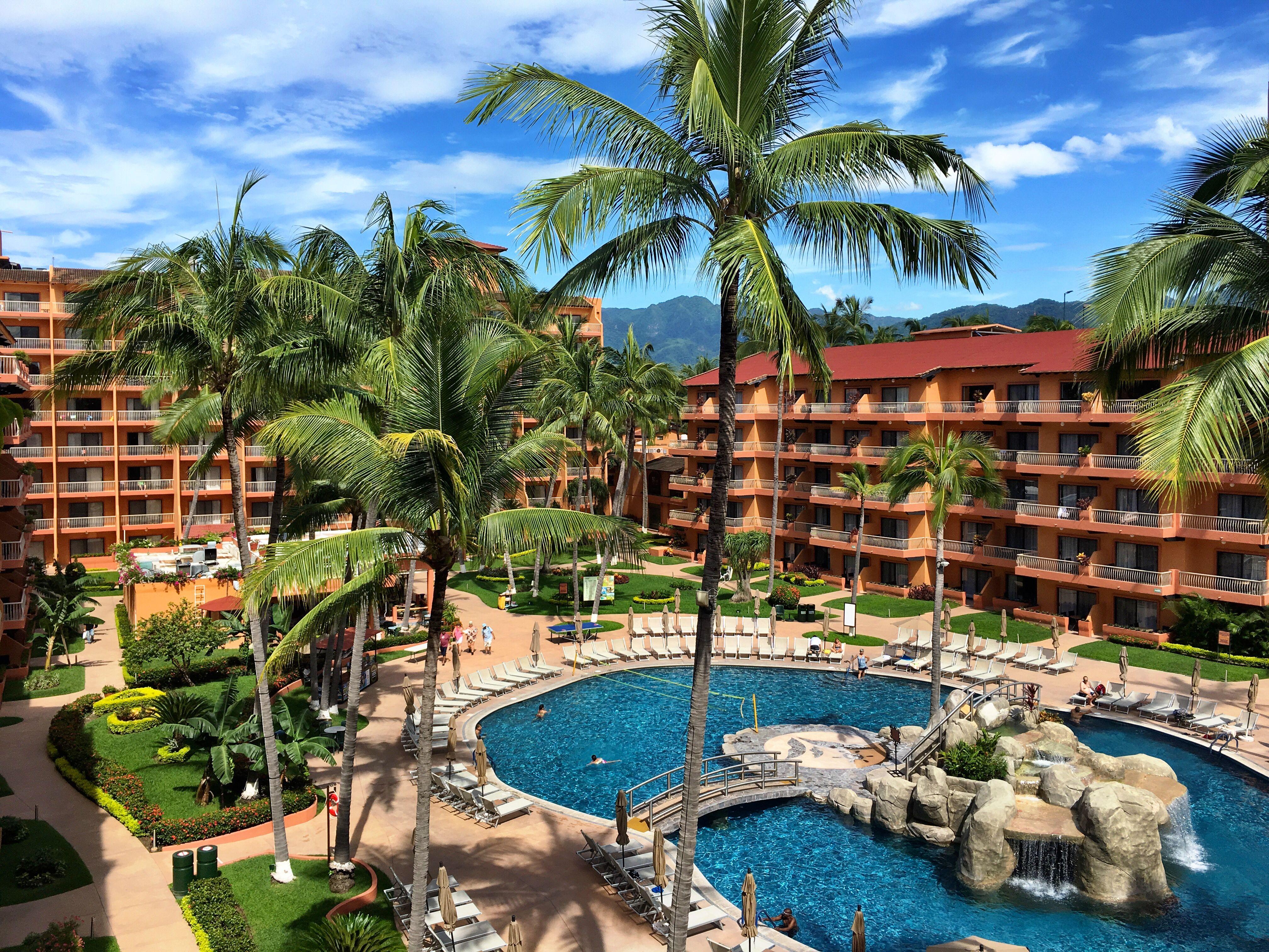cc1ff8667 Villa del Palmar Puerto Vallarta Beach Resort   Spa  Resort Review  - Becky  Boricua