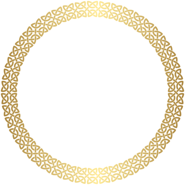 View Full Size Border Frame Gold Png Clip Art Textures Gold Round Png Frame Transparent Png And Download Transparent Clip Art Free Clip Art Scrapbook Frames