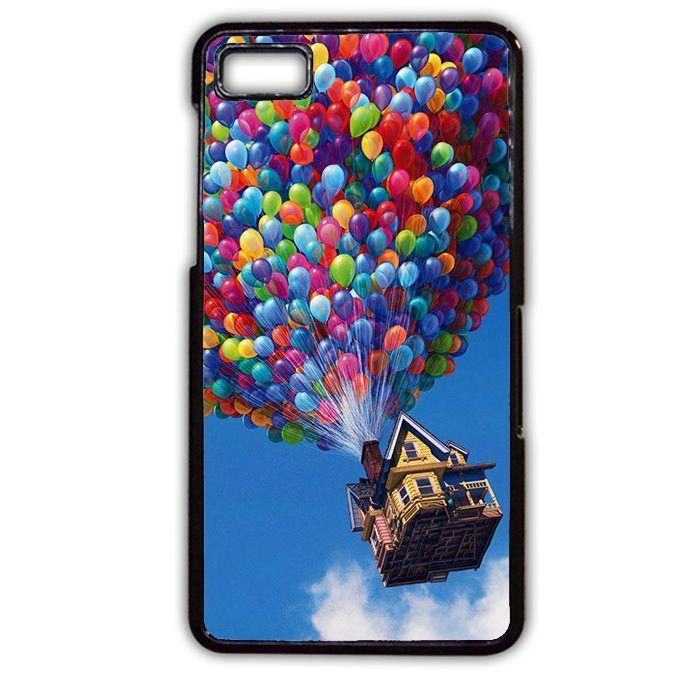 Up Disney TATUM-11561 Blackberry Phonecase Cover For
