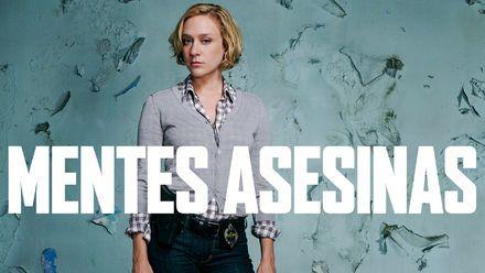 """Descubre """"Mentes Asesinas"""" en Netflix"""