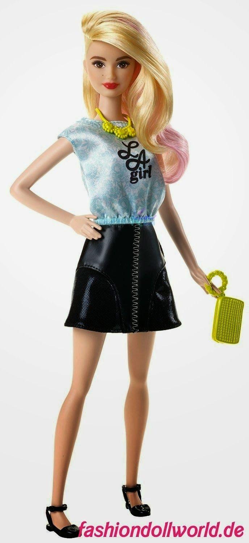 Barbie Fashionistas: Nova Amiga 2015 #QUEROQUEROQUERO