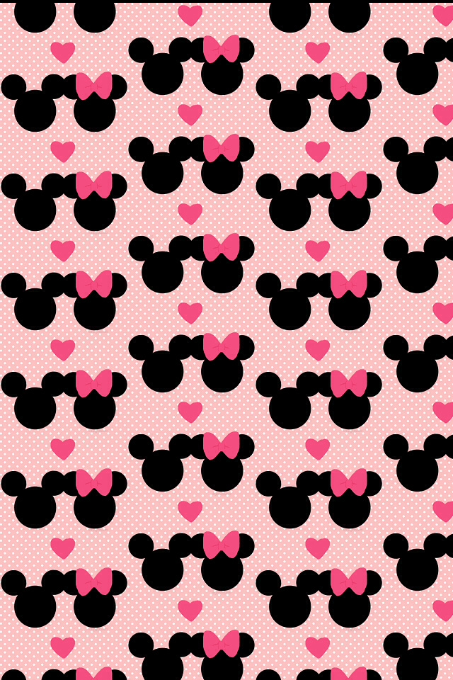 Minnie Mouse Patterns