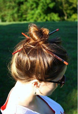 Hair Piece Women