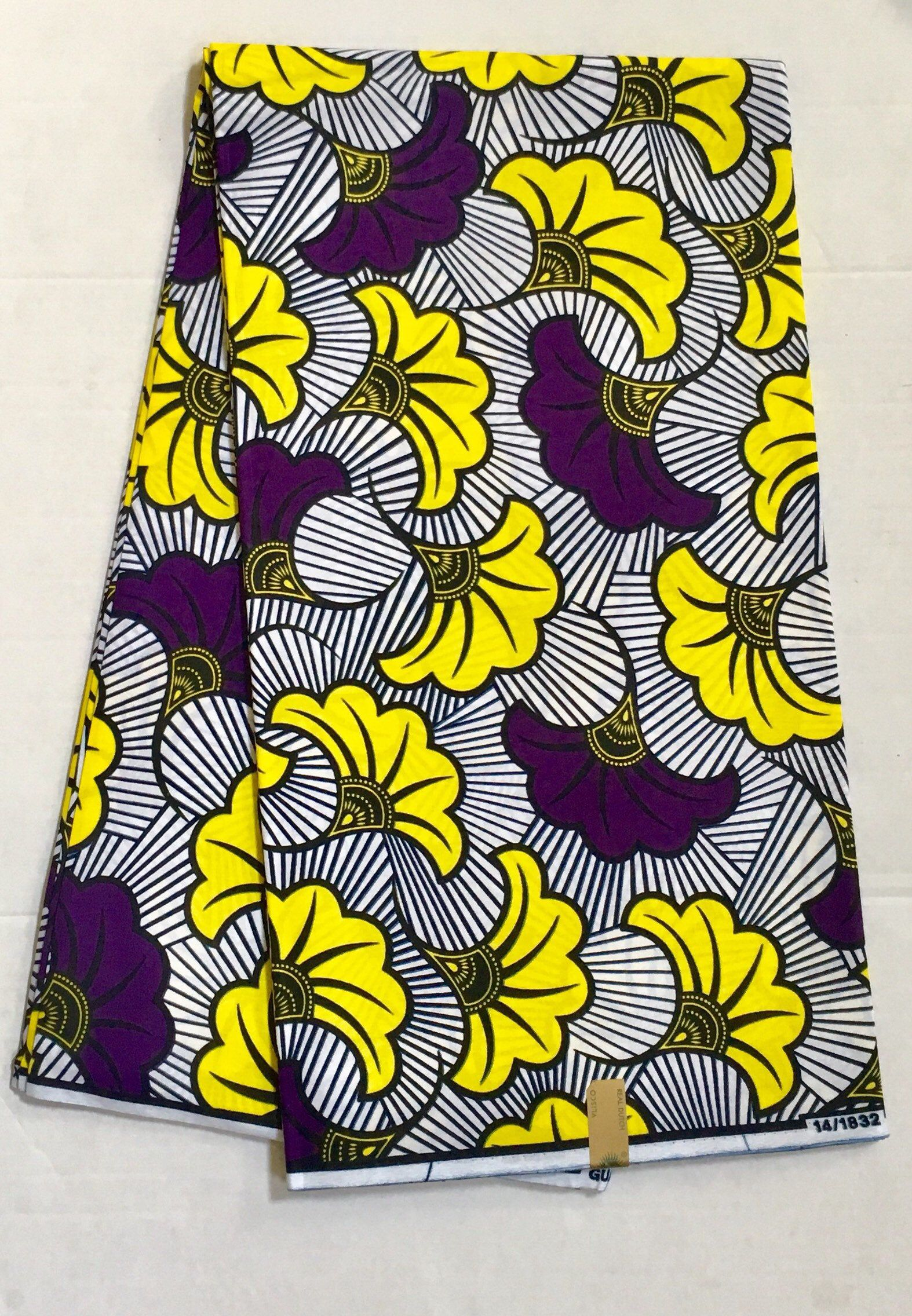 wholesale fabric tribal fabric dark green and yellow fabric. African Fabrics 6 yards wholesale african fabric ankara