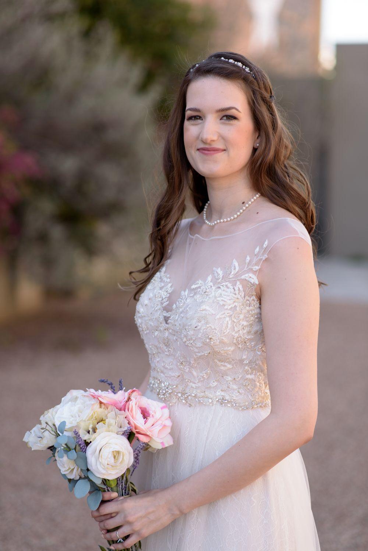 Spencer Moon Photography - Dallas Wedding Photographer - 809 at Vickery Wedding Venue - Bridal Portraits