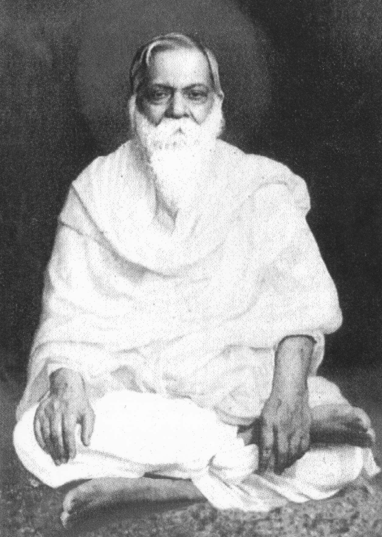 """Bhupendranath Sanyal (Lahiri Mahasaya""""Disciple). He was ..."""