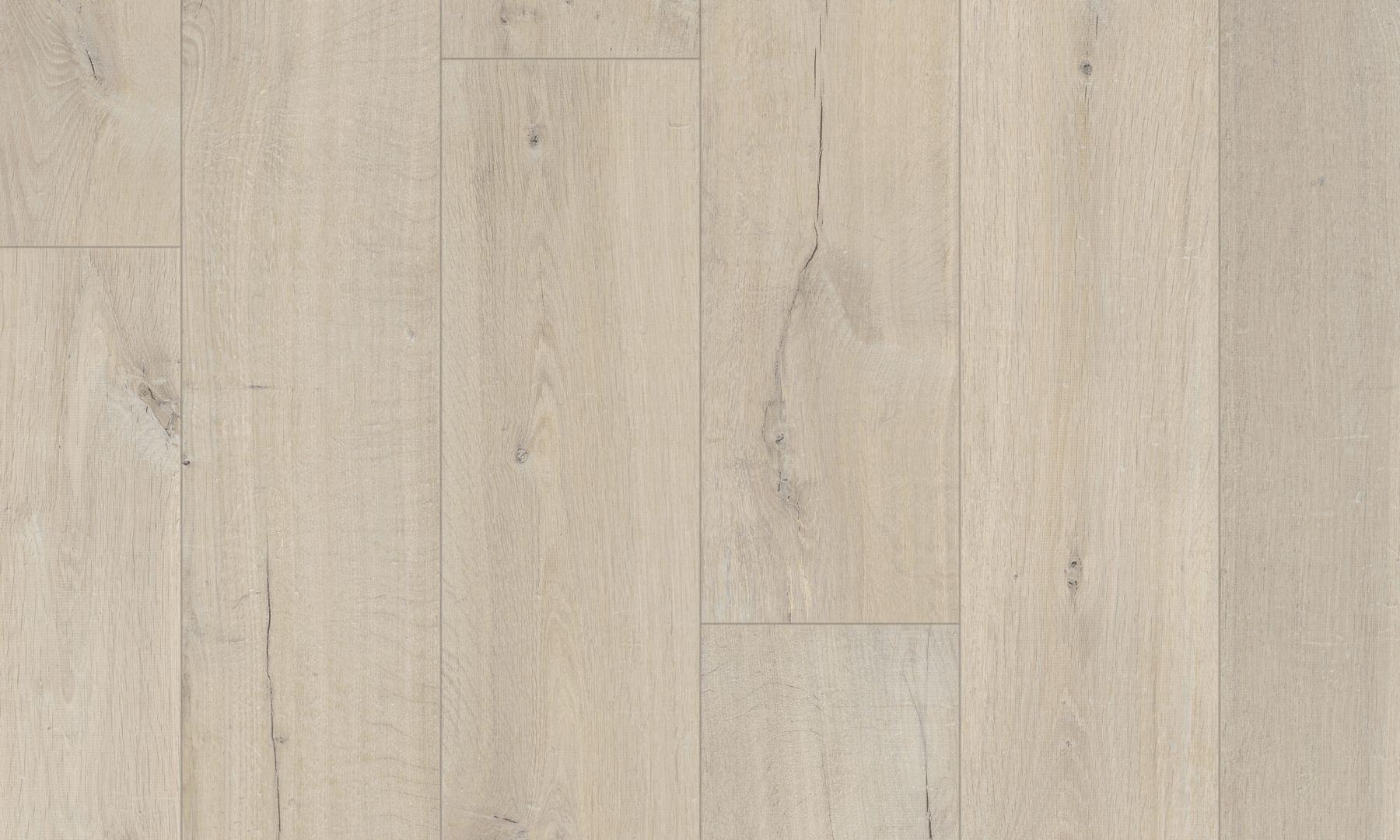 Quick Step Perspective Wide Fumed Oak Dark UFW1540