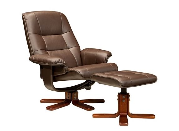 Carter Reclining Chair And Ottoman Recliners Raymour And Flanigan Furniture Mattresses Mattress Furniture Chair And Ottoman Furniture