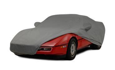 Performance Choice Three Layer Corvette Car Cover 1984 1996