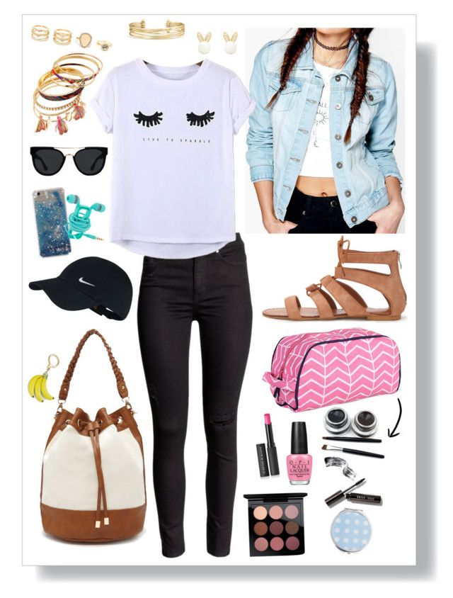 """""""Live to Sparkle"""" by laura-rathbone on Polyvore featuring Forever 21, Boohoo, Chicnova Fashion, Le Métier de Beauté, OPI, Malabar Bay, Bobbi Brown Cosmetics, MAC Cosmetics, LULUS and Stella & Dot"""