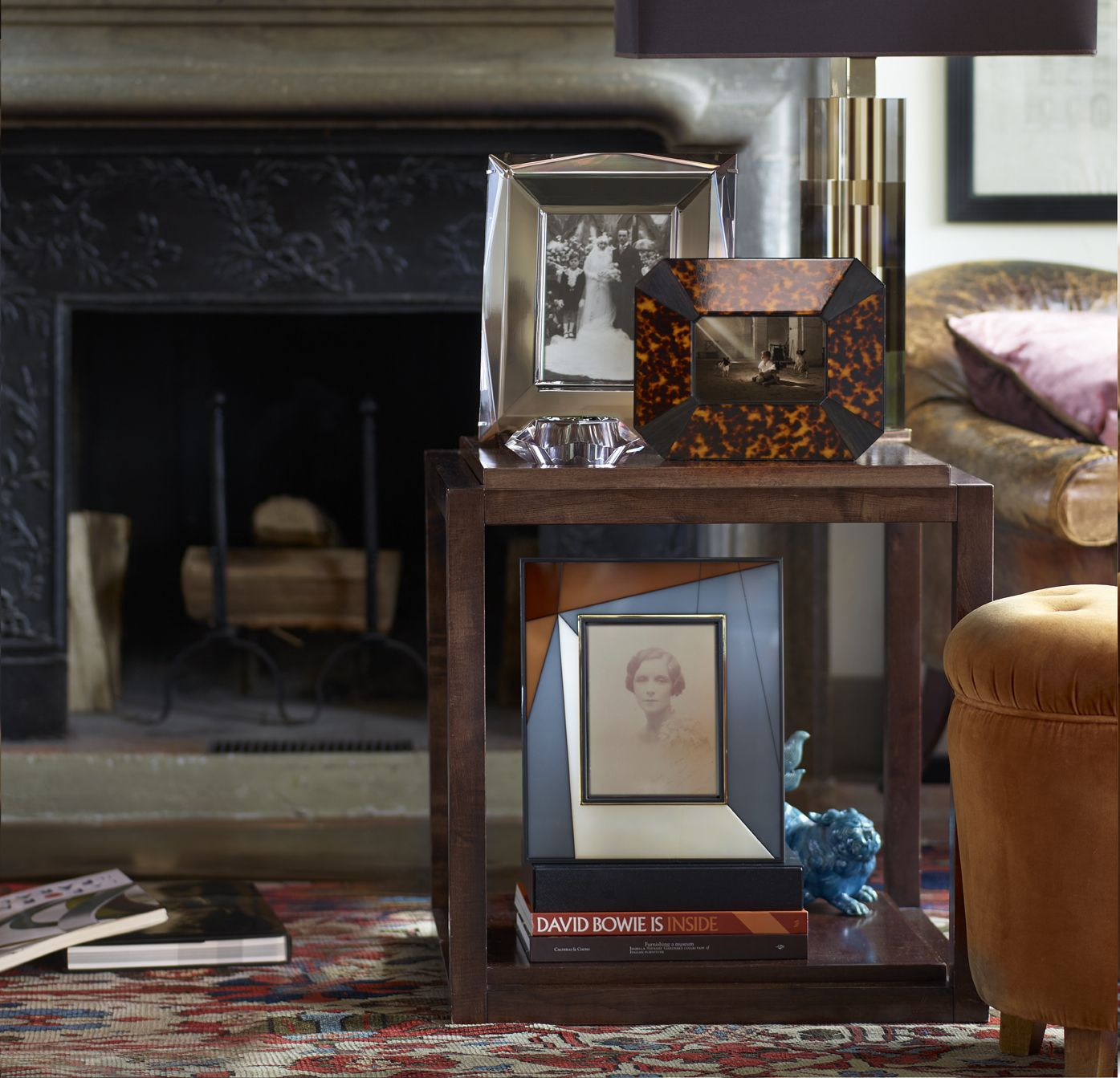 Silia Memories #Silia #home #lamp #frame #videpoche #lucite #luxury #design #madeinitaly