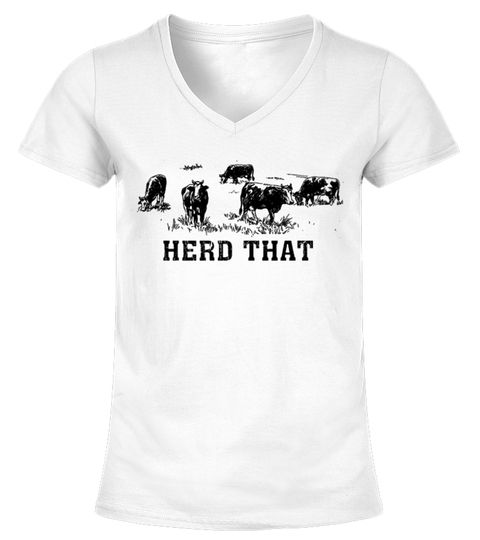 bd1c62aa I herd that t-shirt . Beautiful Sunset with Cows at Farm T Shirt For ...