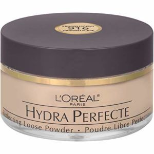 LOreal Paris Hydra Perfecte Perfecting Free Facial area Powder Minimizes Pores & Perfects Skin Sets Make-up Extended-long lasting with Moisturizers to Nourish & Protect Pores and skin Translucent .5 fl. oz. #graphic #art #graphicdesign #design #illustration #drawing #artist #creative #artwork #designer #logo #graphicdesigner #sketch #graphics #digitalart #photoshop #illustrator #instaart #draw #artoftheday #branding #instagood #picture #d #photography #adobe #artsy #sketchbook