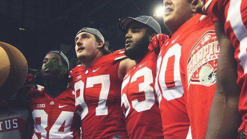 Eleven Warriors | Ohio state, Osu buckeyes football, Osu ...