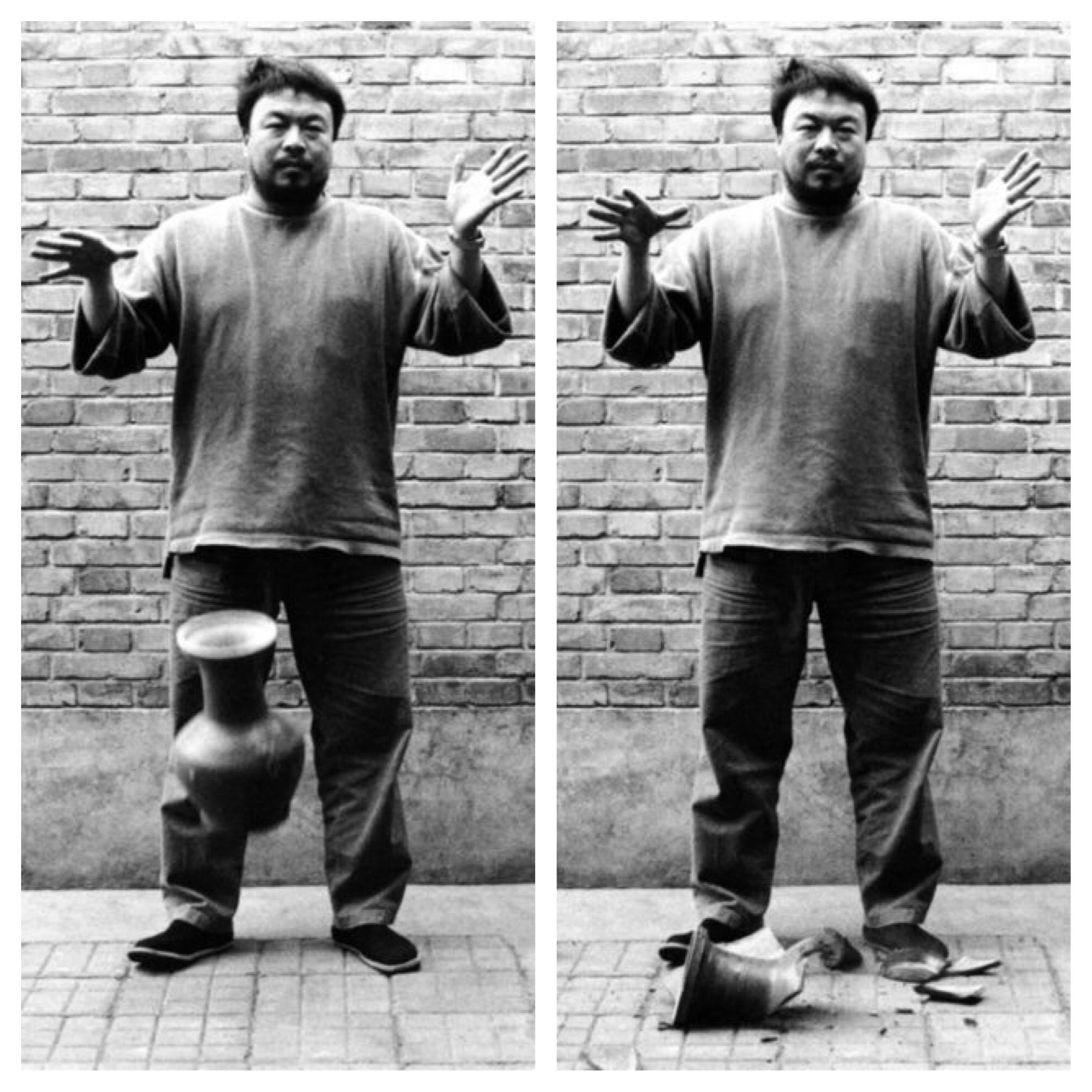 "NOWNESS SELECTS: ARTSY A sneak peek at Ai Wei Wei's forthcoming exhibition, ""Ai Weiwei: According to What?"" at the Brooklyn Museum (opening April 18) #ArmoryShow #FocusChina #NOWNESSselects. For more from The Armory Show visit NOWNESS.com"