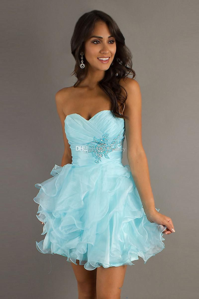 Prom dresses online uk elegant short prom dresses beads
