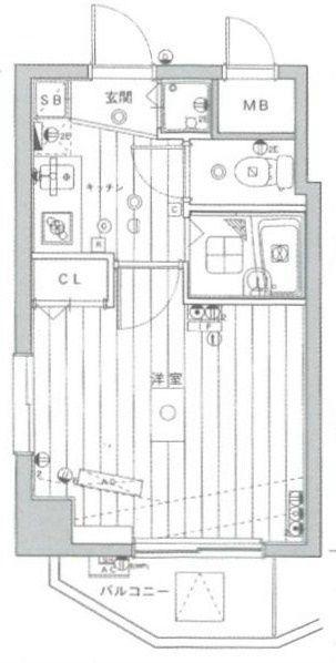 【SUUMO】アムス東池袋/東京都豊島区東池袋2/大塚駅の賃貸・部屋探し情報(100029458438) | 賃貸マンション・賃貸アパート