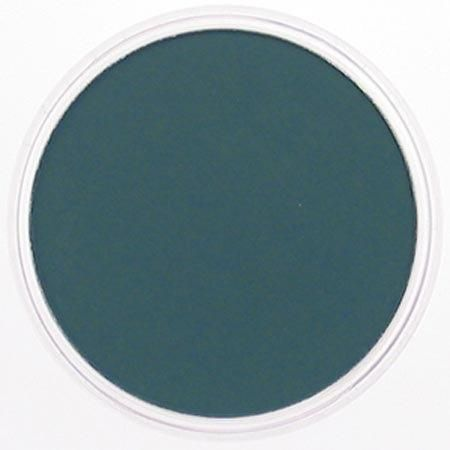 Pan Pastel Artists Painting Pastel Turquoise Extra Dark