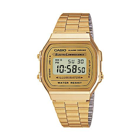 Casio Collection Vintage Casio Uhr Casio Gold Retro Uhren