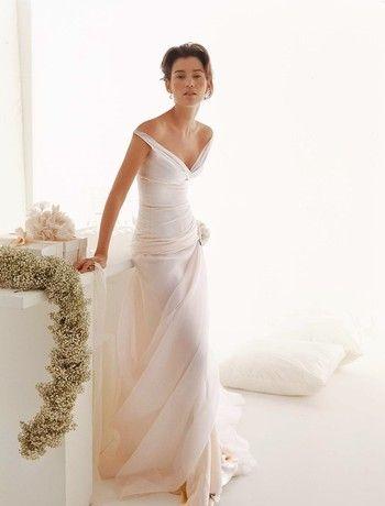 wow gorgeous dress | Klassische Hochzeitskleider | Pinterest ...