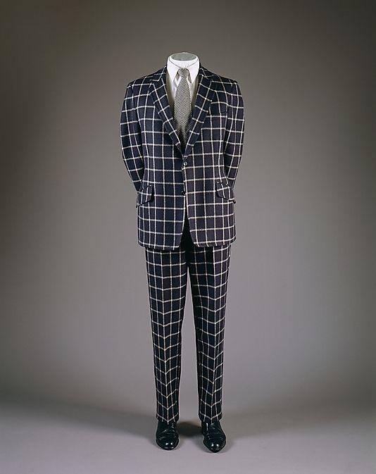 Bill Blass Suit late 60s
