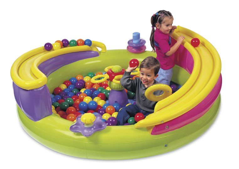ball pit for babies. ball roller pond pit for babies