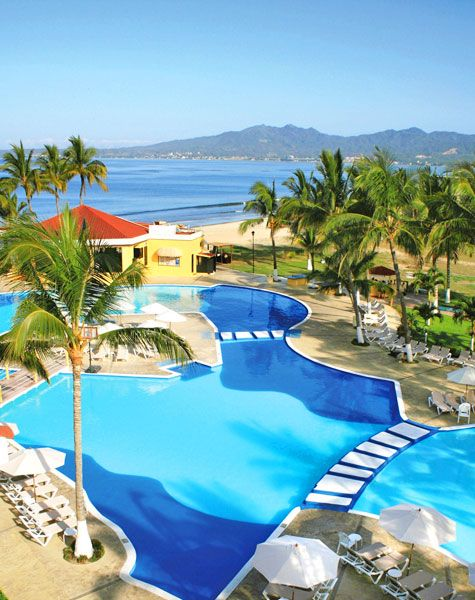 Samba Vallarta All-Inclusive I'm Going To Be There In 2