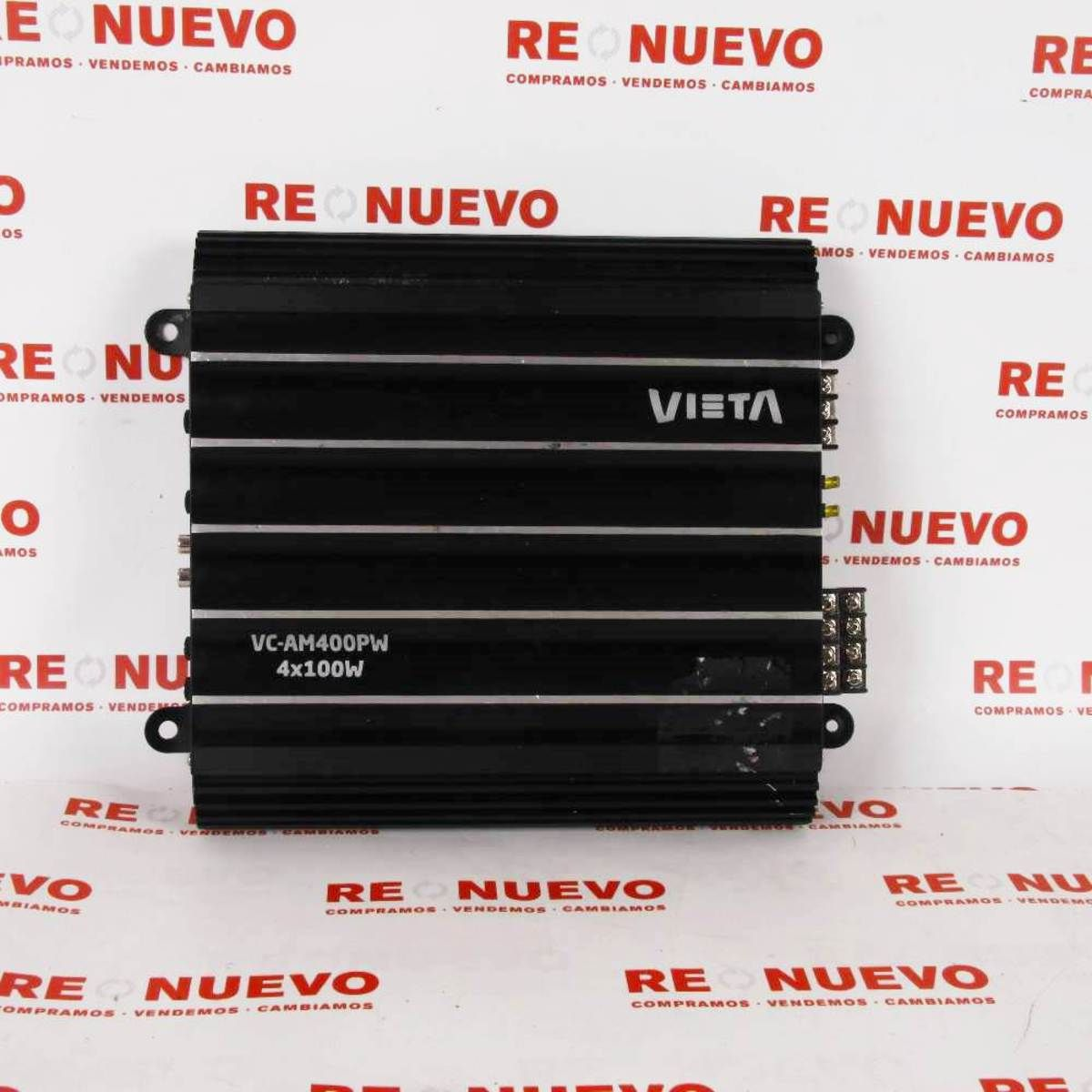 #Etapa de potencia #VIETA 400w E270208 de segunda mano | Tienda de Segunda Mano en Barcelona Re-Nuevo #segundamano
