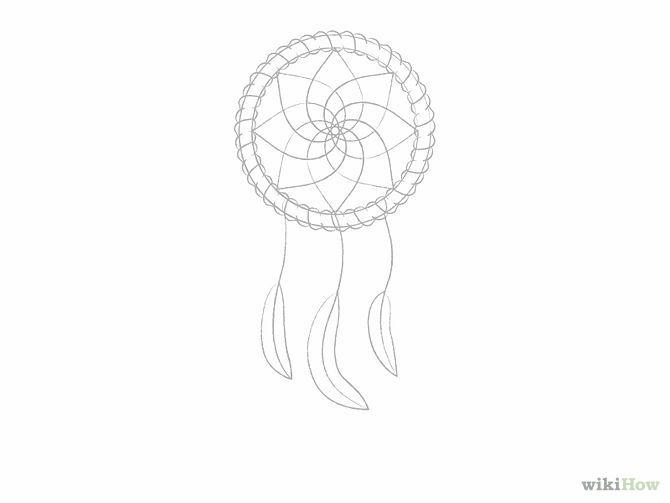 Disegni acchiappasogni da colorare lw41 regardsdefemmes for Acchiappasogni disegno