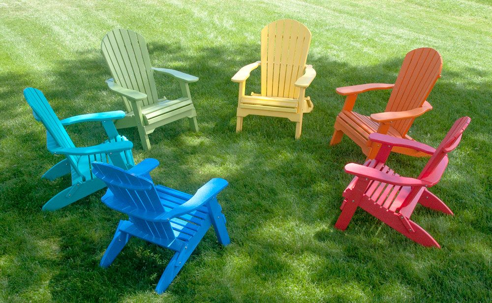 Comfort Craft Maintenance Free Outdoor Furniture In Adirondack Chair Styles Outdoor Furniture Decor Outdoor Furniture Poly Adirondack Chairs