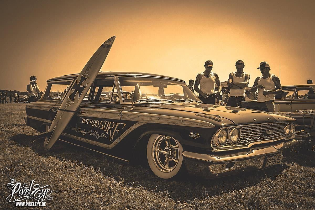 Pin by Mike Chase on Tin Woodies in 2020 Hot rods cars