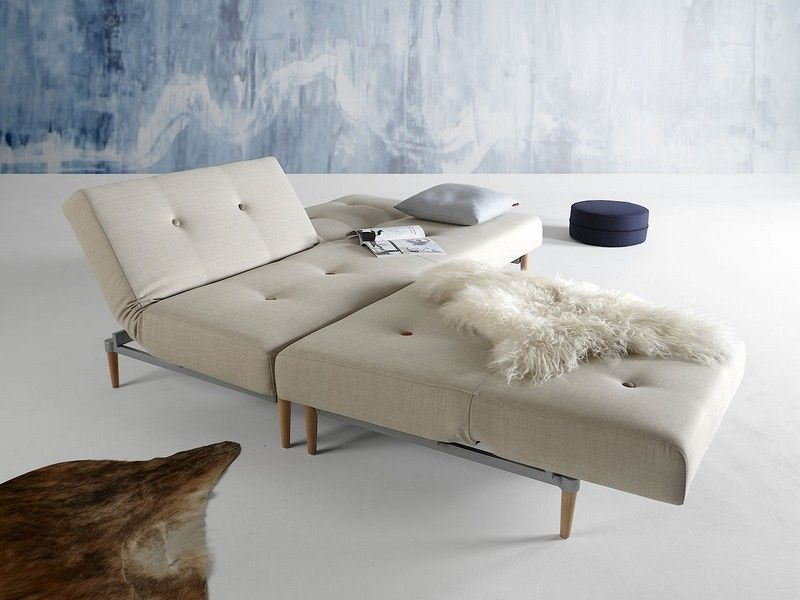 Innovation Fiftynine Sofabed With Armchair Sofas Innovation
