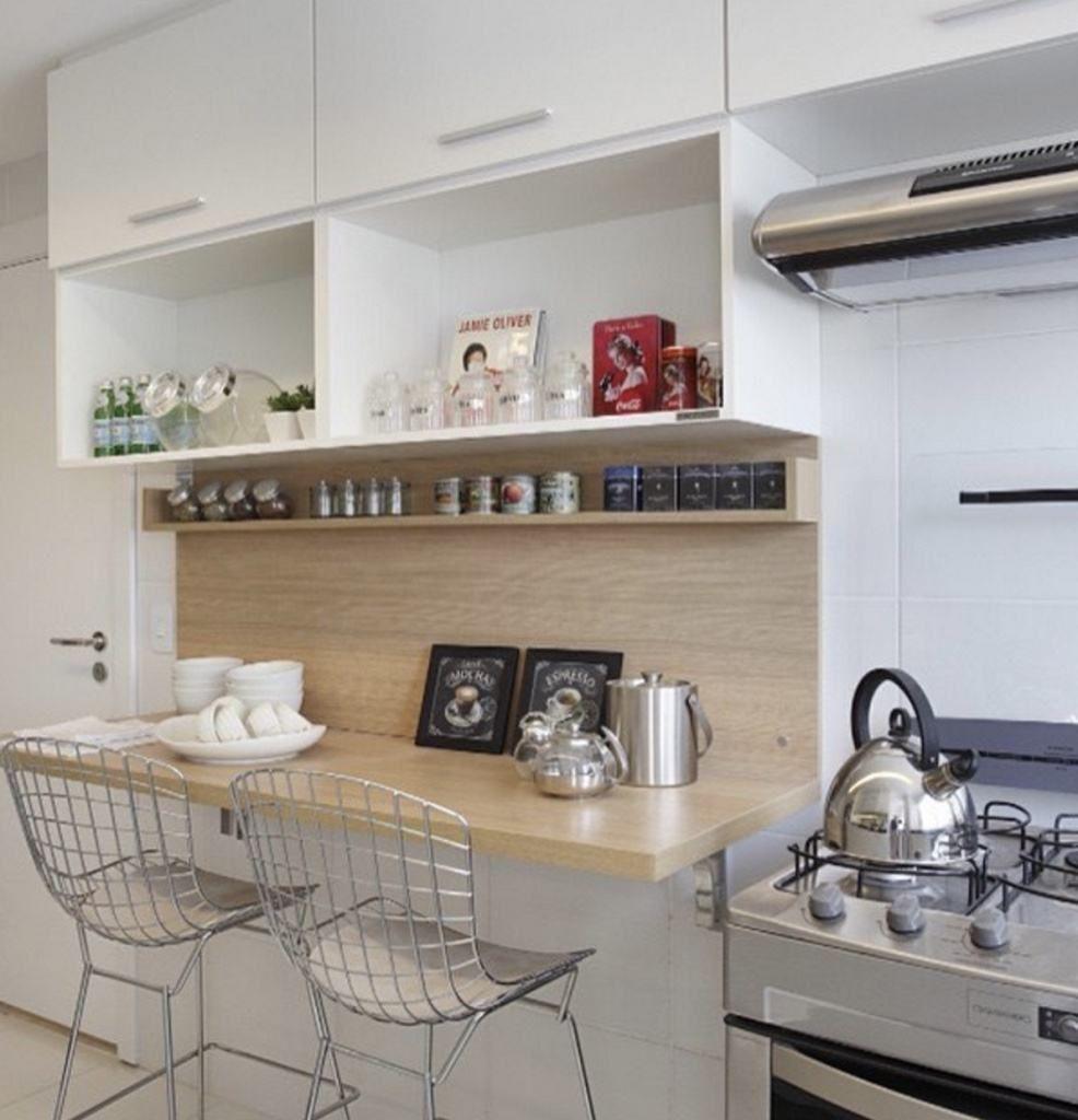 Mesa Dobravel Cozinha Cozinhas Modernas